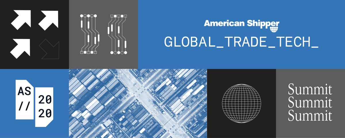 FreightWaves Global Trade Tech Conference