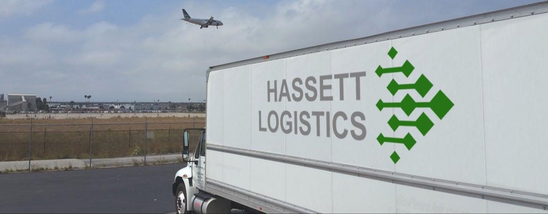 Hassett Logistics LAX Terminal