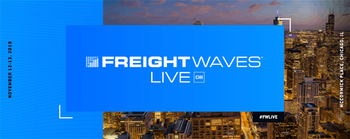 FreightWaves LIVE