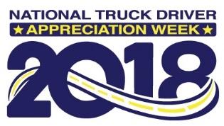 National Truck Driver Appreciation
