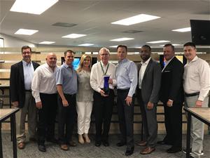 Southwest Cargo Award